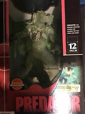 McFarlane 12 Inch Stealth Predator  New In Box Must See