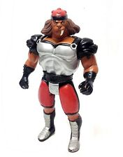 "Retro Classic 1980's THUNDERCATS GRUNE  6"" figure, RARE, good shape"