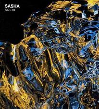 Sasha - Fabric 99: Sasha (NEW CD)