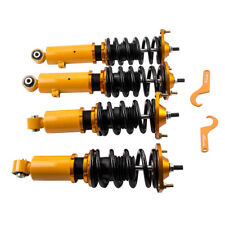 Suspension Coilover per Mazda MIATA MX5 MX-5 NA NB 90-05 Absorber Shock Struts