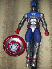 marvel legends civil warrior Action Figure