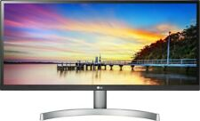 "LG 29WK600-W, 29"" Monitor, 2560x1080, IPS, HDR10"