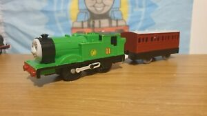 2003 Oliver & Coach Trackmaster Tomy, Thomas & Friends Tank Engine p&p