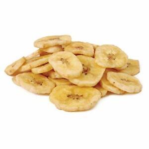 Aiva Banana Chips 5 Lb