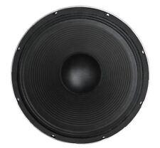 Soundlab 15 Inch Chassis Speaker 400w 4 Ohm