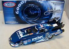 1:24 2017 ACTION NHRA FUNNY CAR PEAK CAMARO JOHN FORCE COLOR CHROME 1/252