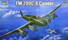 Trumpeter 1/72 Fw 200 C-8 Condor   #01639 #1639   *New Release*