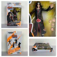 Bandai Anime Heroes Naruto Shippuden Uchiha Itachi 6 Action Figure New