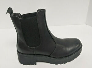Dirty Laundry Margo Chelsea Boots, Black, Women's 7 M