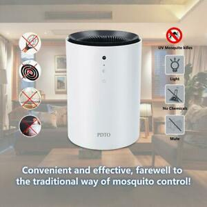 Electric Mosquito Killer LED Light Trap