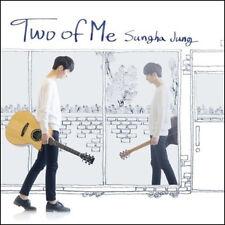 Sungha Jung, Seong Ha Jeong -  Two Of Me (Digipack)  New CD