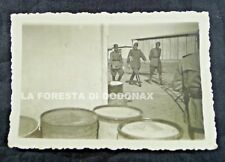 FOTO MILITARE STARACE CIANO COLONIE AFRICA ERITREA ETIOPIA PRE WW2 1936C