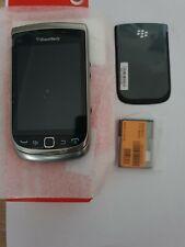 BlackBerry 9810 Torch 8GB Smartphone schwarz in OVP Neu WoW