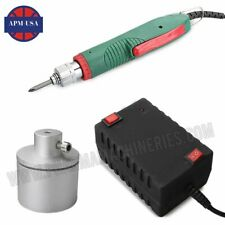 New listing New Electric Hand-Held Screw Capper Bottle Capping Machine Lt-Sh5