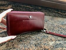 Purse Wallet genuine leather Handmade Polish Brand Best