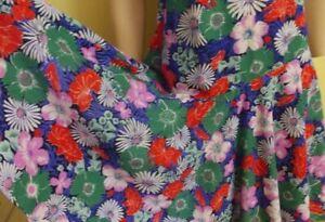 Vintage 'MYER' dress - Size 10/12