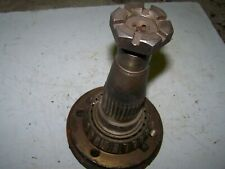 Ford New Holland Steering Shaft Spindle Housing 310135