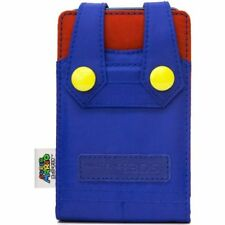 MSY Character Case Cover for Nintendo 3ds Super Mario Japan Import