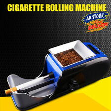 Tobacco Roller Cigarette Rolling Machine Electric Automatic Injector Maker Vogue