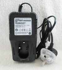 """""""WORKZONE"""" 18volt.1200 mAh Cordless Drill Ni-Cd Battery Fast Charger. New. L@@K!"""