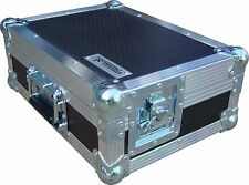 Pioneer DJM-S3 Digital Mixer DJ Swan Flight Case Box (Hex)