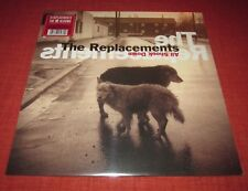 THE REPLACEMENTS - ALL SHOOK DOWN / NEW VINYL LP [RE] 2017 SIRE R1 26298