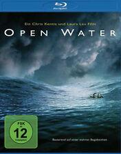 Blu-ray * OPEN WATER # NEU OVP §