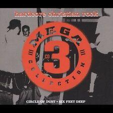 Six Feet Deep : Hard Core Christian Rock - Mega 3 Collec CD