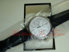 Patek Philippe 5170G-001 Chronograph White Gold 39mm Sealed Complete Box Papers