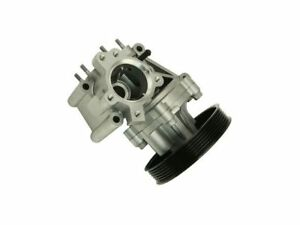 For 2010-2014 Hyundai Genesis Coupe Water Pump 69315BZ 2011 2013 2012 2.0L 4 Cyl