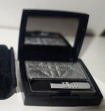 Dior 1 Couleur High Impact Eyeshadow 056 Argentic (Gunmetal Gray Shimmer) UBX
