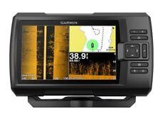 """Garmin Striker Plus 7sv Fishfinder 7"""" Color LCD Sonar/Transducer 010-01874-00"""