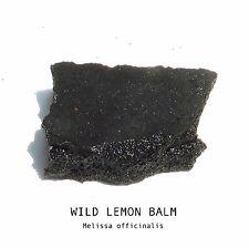 WILD LEMON BALM 2 g Melissa officinalis  PREMIUM RESIN EXTRACT ANTI INSOMNIA