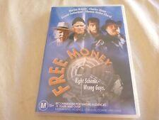 Free Money (DVD, 2005) Region 4