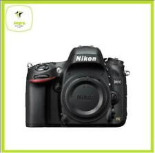 "Nikon D610 Body 24.3MP 3.2"" Brand New"