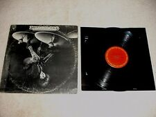 Pavlov's Dog - At The Sound Of The Bell LP Record Album 1976