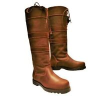 SALE! Taurus Holkham, Leather Country Boots, Country Boots, RRP £195.99