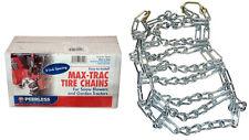 CHAIN TIRE 400-8 MAXTRAC