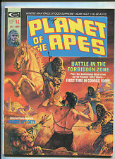 PLANET OF THE APES #2 (9.2) HIGH GRADE!