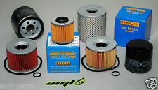 Suzuki UC 125 Epicuro (AX) - Oil filter EMGO (or SUNWA) - 7184200