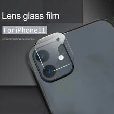For iPhone 11 Pro Max Camera Lens Protective Glass Screen Cover AntiScratch A+++