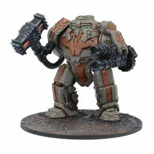 Warpath: Forge Father - Iron Ancestor