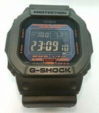 CASIO G-SHOCK GW-M5610KG KHAKI GREEN [3159] || GRADE A