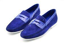 NWT STEFANO RICCI Leather Sneakers  EAGLE Shoes Eu 41 Uk 7 Us 8 (SR35)