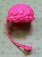 MONSTER HIGH ~ Ghoulia Yelps Roller Maze BRAIN HELMET Replacement Accessory