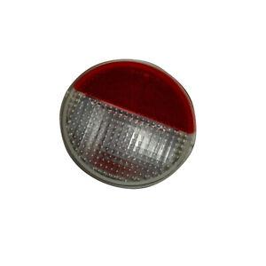 Back Up Light Lens / Housing-Regular Left,Right TYC 17-5161-01