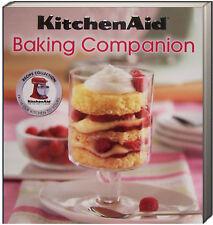 KitchenAid Mixer Baking Companion Cookbook by PI (Paperback)
