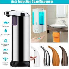 Handsfree Automatic Soap Dispenser Touchless Electric IR Sensor Liquid Dispenser