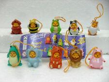 """Winnie the Pooh """"Animal Wear collection 2"""" Tomy (entra e scegli il personaggio)"""