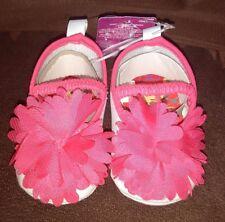Dora The Explorer Newborn/Baby Soft  Shoes 6-12 months